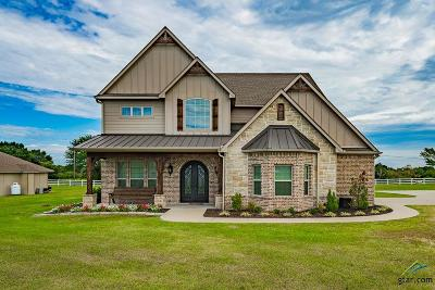 Single Family Home For Sale: 141 Vz County Road 2161