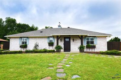 Tyler Single Family Home For Sale: 11785 County Road 461