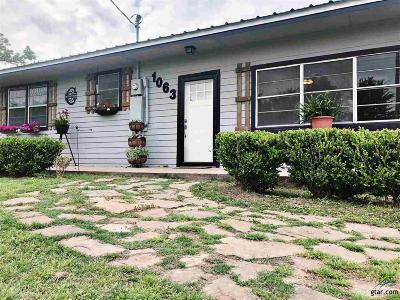Single Family Home For Sale: 1063 Vzcr 1918