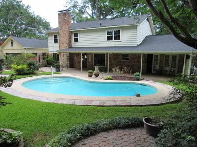 Single Family Home For Sale: 2924 Sunnybrook Dr.