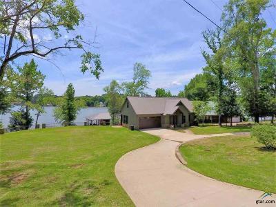 Jacksonville Single Family Home For Sale: 1703 Lake Shore Drive