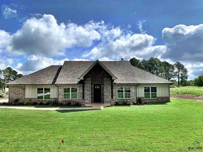 Bullard Single Family Home For Sale: 22561 County Road 121