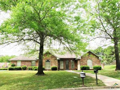 Jacksonville Single Family Home For Sale: 1103 Purdue