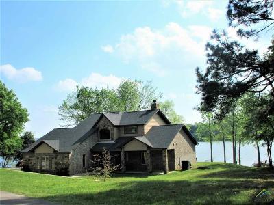 Jacksonville Single Family Home For Sale: 1615 Lakeshore