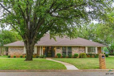 Jacksonville Single Family Home For Sale: 502 Pebble Beach