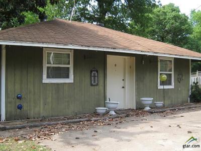 Flint Single Family Home For Sale: 23495 Wateridge Loop