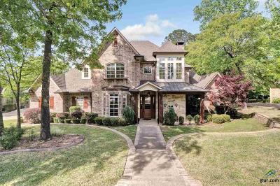 Tyler Single Family Home For Sale: 4065 Stonegate Blvd.