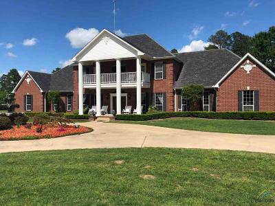 Lindale Farm For Sale: 20500 County Road 4104