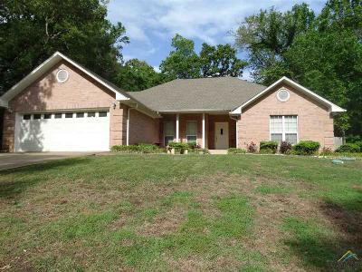 Bullard Single Family Home For Sale: 23610 Parkview