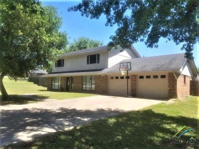 Jacksonville Single Family Home For Sale: 2001 Harvard