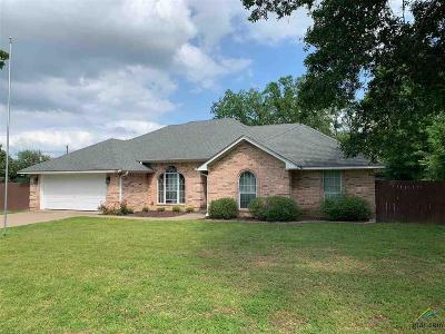 Lindale Single Family Home For Sale: 114 William Dr.