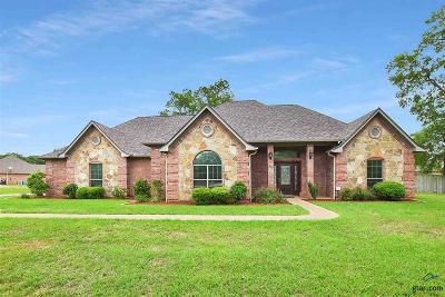 Bullard Single Family Home For Sale: 21845 Oak Leaf Lane