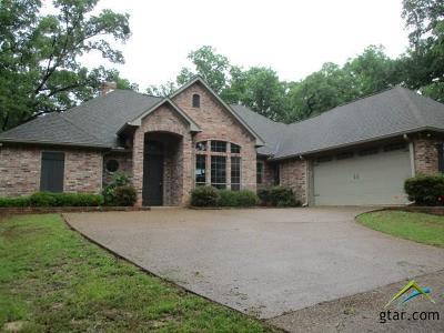 Bullard Single Family Home For Sale: 23381 Deer Run Rd