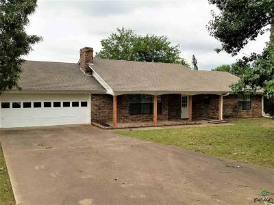 Flint Single Family Home For Sale: 11422 County Road 1259