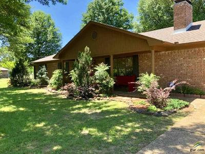 Flint Single Family Home For Sale: 17192 Pennie Ln