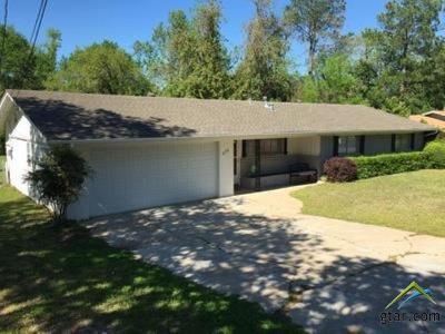 Athens Single Family Home For Sale: 520 Ravenwood Dr