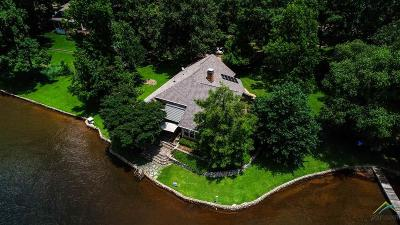 Single Family Home For Sale: 733 County Road 3131