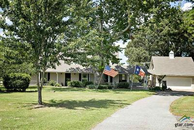 Athens Farm For Sale: 2781 Fm 2495