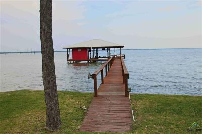 Alba Single Family Home For Sale: 1992 County Road 1570