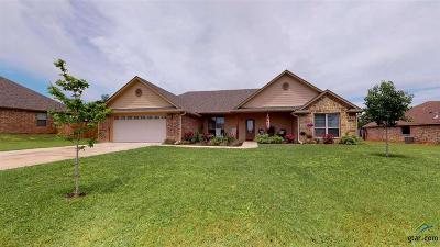Lindale Single Family Home For Sale: 13633 Country Glen