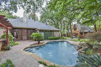 Lindale Single Family Home For Sale: 13040 Winding Oak