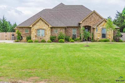 Bullard Single Family Home Contingent - Active: 11829 County Road 177