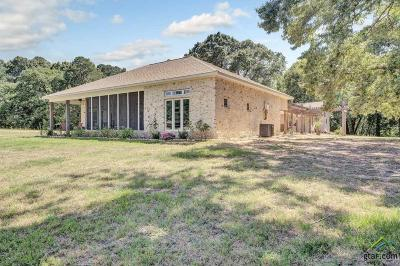 Lindale Single Family Home For Sale: 13386 Fm 2710