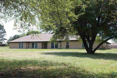 Flint Single Family Home For Sale: 2201 Ridgley
