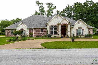 Bullard Single Family Home For Sale: 100 Lasalle