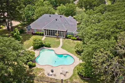 Lindale Single Family Home For Sale: 12930 Winding Oak