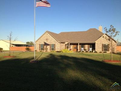 Bullard Single Family Home For Sale: 12274 County Road 177