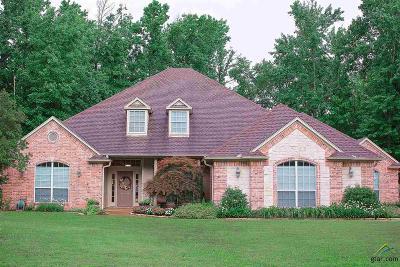 Flint Single Family Home For Sale: 11240 Marsh Wren Cir