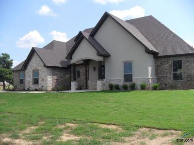 Lindale Single Family Home For Sale: 16180 Stallion Shores Ct.