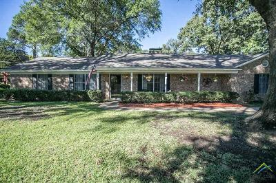 Lindale Single Family Home For Sale: 405 Elm