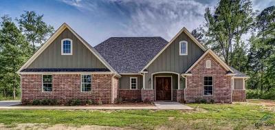 Lindale Single Family Home For Sale: 22559 Lake Jackson Dr