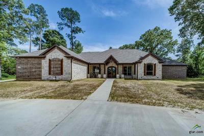 Lindale Single Family Home For Sale: 22571 Lake Jackson Dr