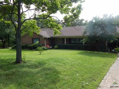 Yantis TX Single Family Home For Sale: $349,900