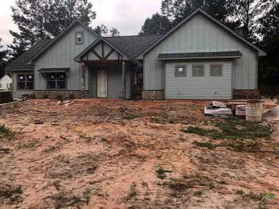 Lindale Single Family Home For Sale: 16617 Meadow Crest Drive
