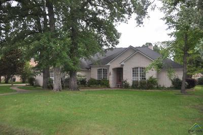Bullard Single Family Home For Sale: 106 Graham Lane