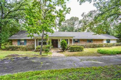 Tyler Single Family Home For Sale: 11699 County Road 168