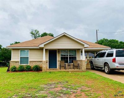 Jacksonville Single Family Home For Sale: 203 Park Lane