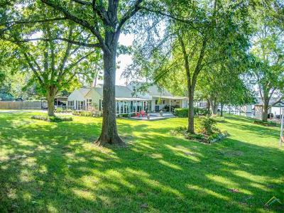 Jacksonville Single Family Home For Sale: 204 County Road 3154