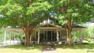 Quitman Single Family Home For Sale: 305 Sissy Spacek Dr