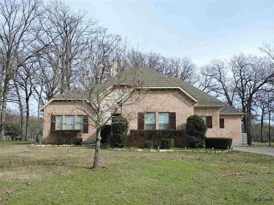 Mabank Single Family Home For Sale: 365 Saint Andrews