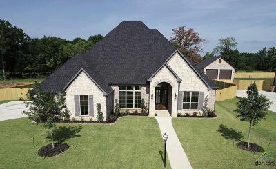 Bullard Single Family Home For Sale: 20280 Deer Hollow Dr