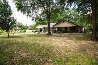 Lindale Single Family Home For Sale: 10735 Fm 2710