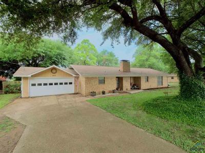 Van Single Family Home For Sale: 209 Chestnut