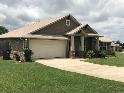 Tyler Single Family Home For Sale: 11991 Windmill Crossing