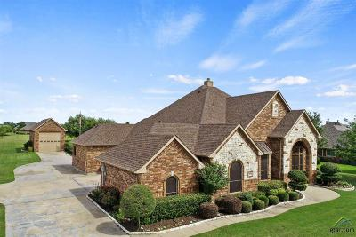 Forney Single Family Home For Sale: 11011 Limerick