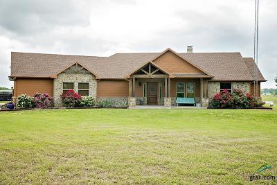 Canton Farm For Sale: 377 Vzcr 2123